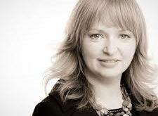 Kate Faragher coach profile photo