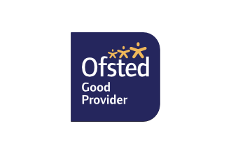 good provider Ofsted badge